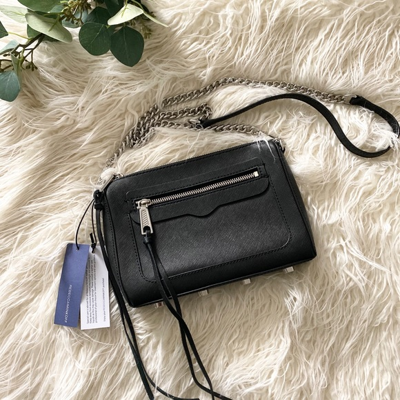 Rebecca Minkoff Handbags - REBECCA MINKOFF | Avery Crossbody